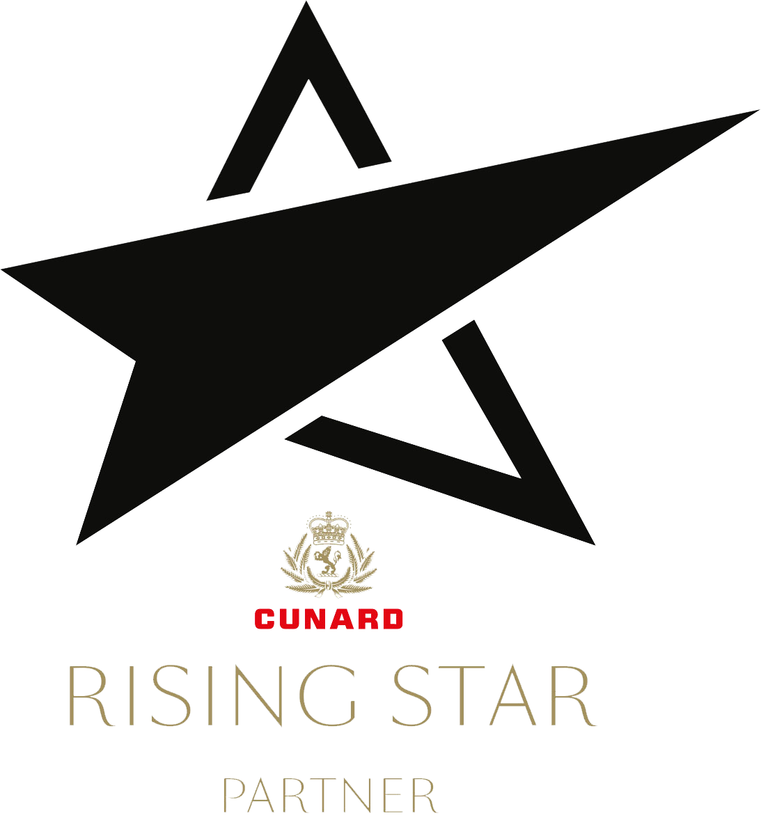 Cunard Rising Start Partner